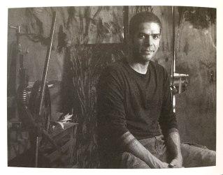 Alexandre Teles, o criador de Caligari!.
